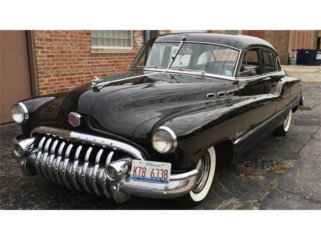 1950 Buick Special | 906052