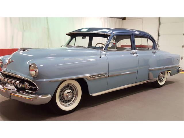 1954 DeSoto Firedome | 906054