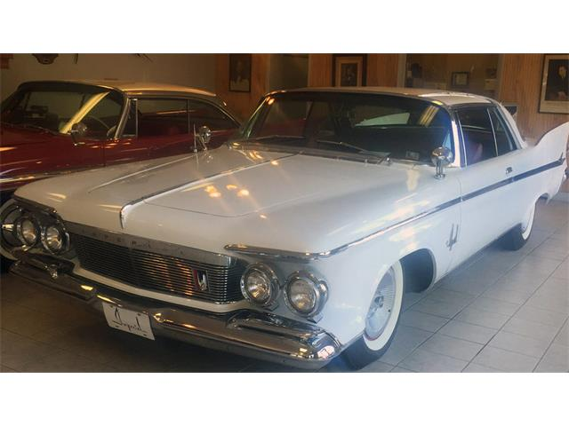 1961 Imperial Crown | 906055