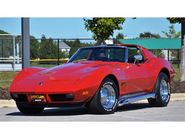 1974 Chevrolet Corvette | 906056