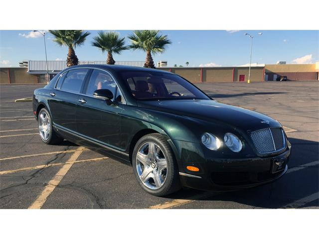 2006 Bentley Flying Spur | 906057