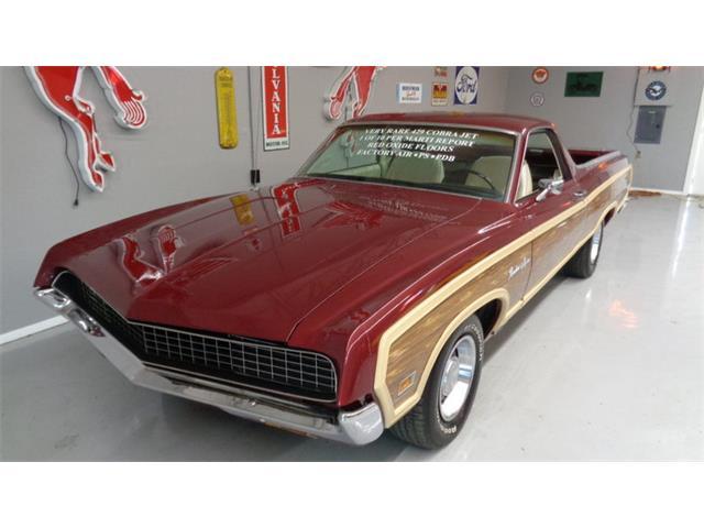 1971 Ford Ranchero | 906060