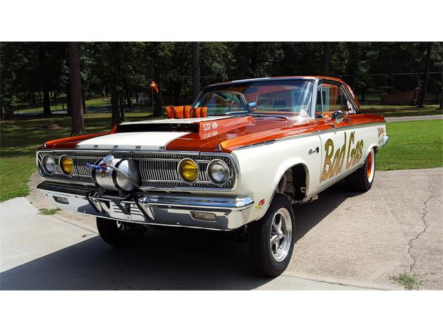 1965 Dodge Coronet 500 | 906061