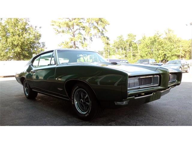 1968 Pontiac GTO | 906062