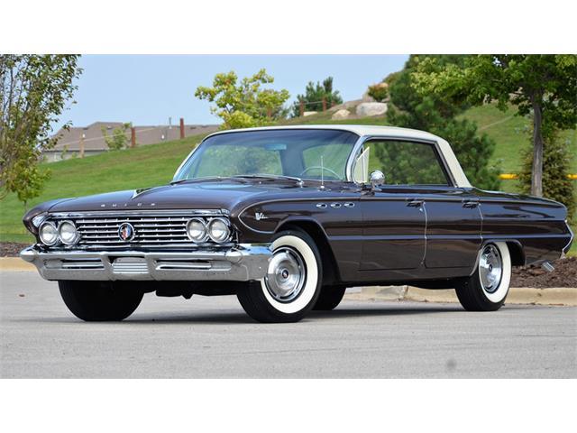 1961 Buick LeSabre | 906063