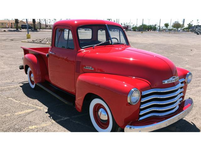 1953 Chevrolet 3100 | 906064