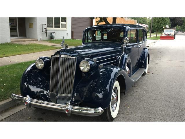 1937 Packard Twelve | 906065