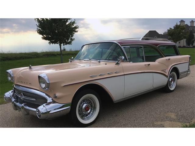 1957 Buick Caballero   906069