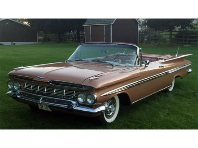 1959 Chevrolet Impala | 906070
