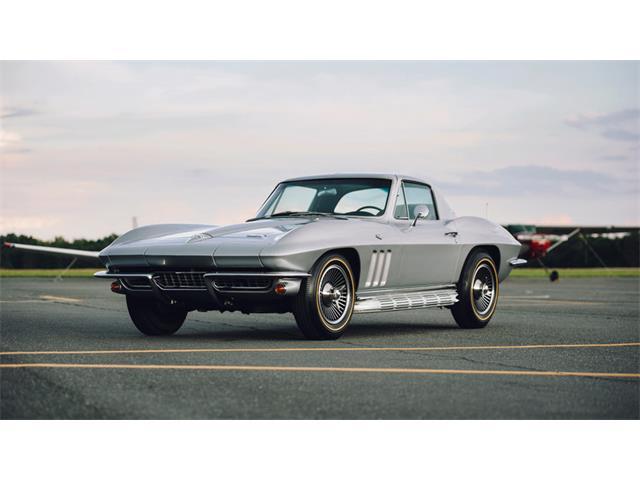 1966 Chevrolet Corvette | 906076