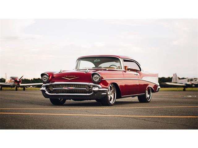 1957 Chevrolet Bel Air | 906077