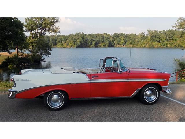1956 Chevrolet Bel Air | 906079