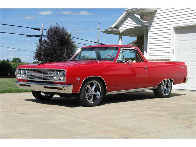 1965 Chevrolet El Camino | 900608