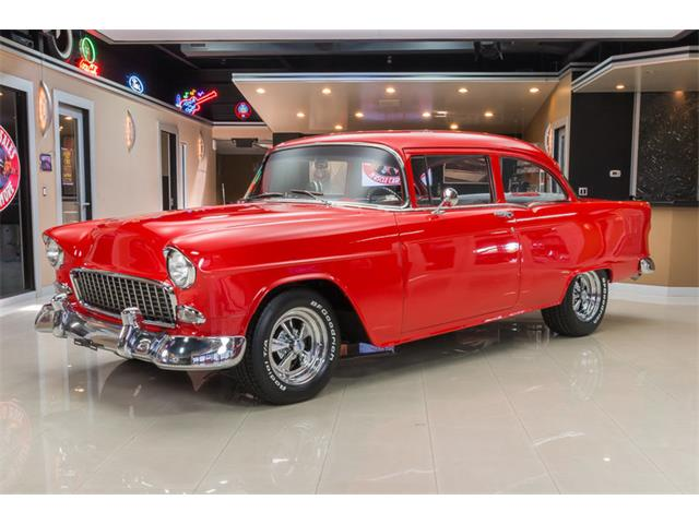 1955 Chevrolet Bel Air | 906081