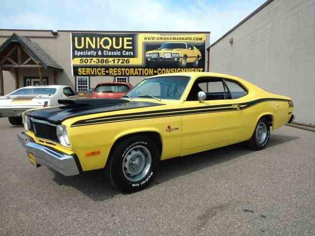 1975 Plymouth Duster | 906084
