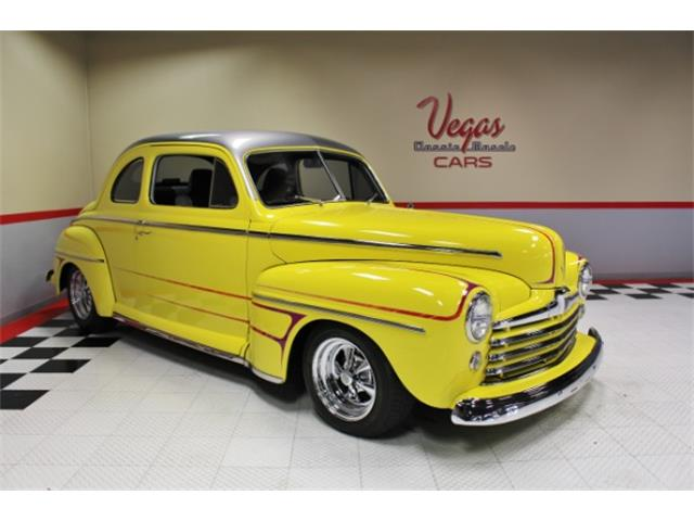 1947 Ford Deluxe | 906089