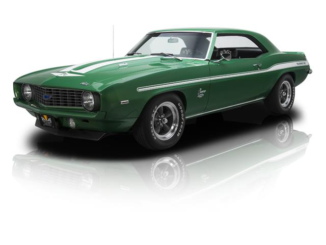 1969 Chevrolet Camaro Yenko | 906091