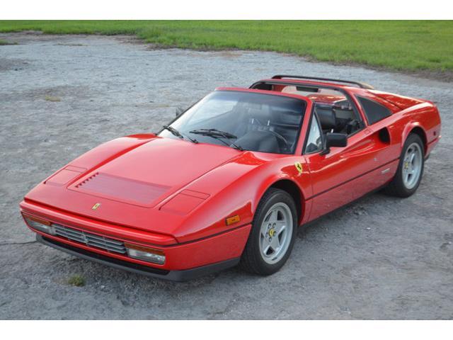 1987 Ferrari 328 GTSi | 906092