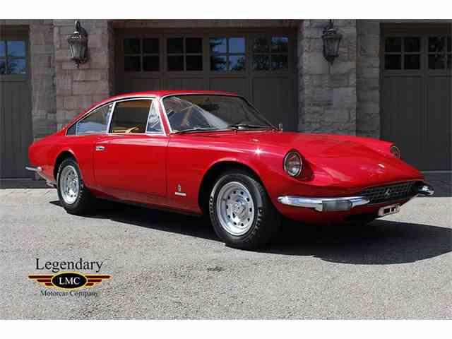 1969 Ferrari 365 | 906095