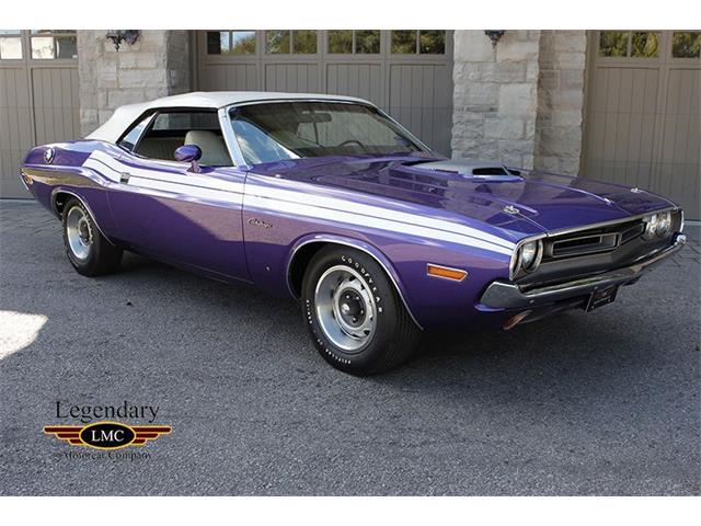 1971 Dodge Challenger | 906096