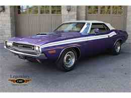 1971 Dodge Challenger for Sale - CC-906096