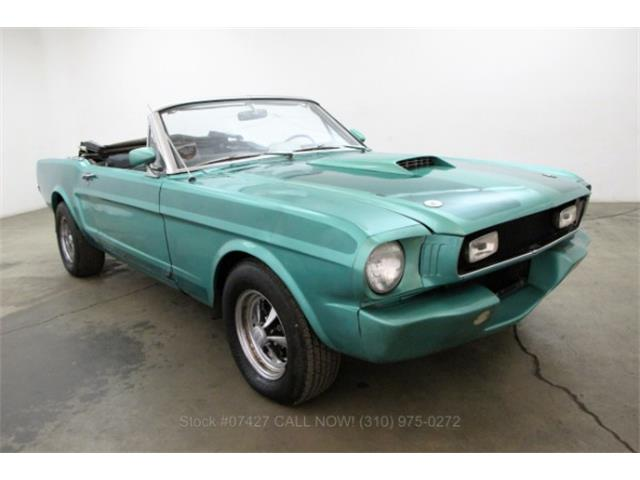 1965 Ford Mustang | 906097