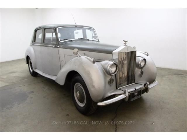 1955 Bentley R Type | 906098