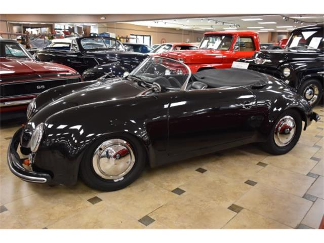 1957 Porsche 356 | 906100