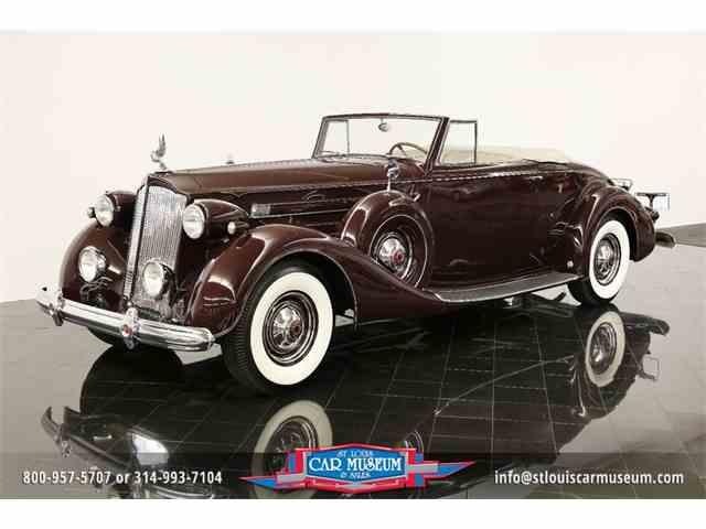 1937 Packard Twelve | 906111