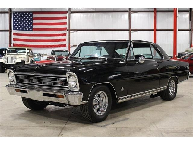 1966 Chevrolet Nova SS | 906113