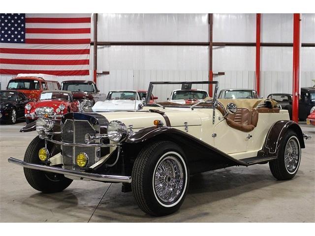 1929 Mercedes-Benz SSK   906115