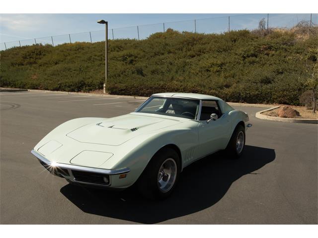 1969 Chevrolet Corvette | 906118