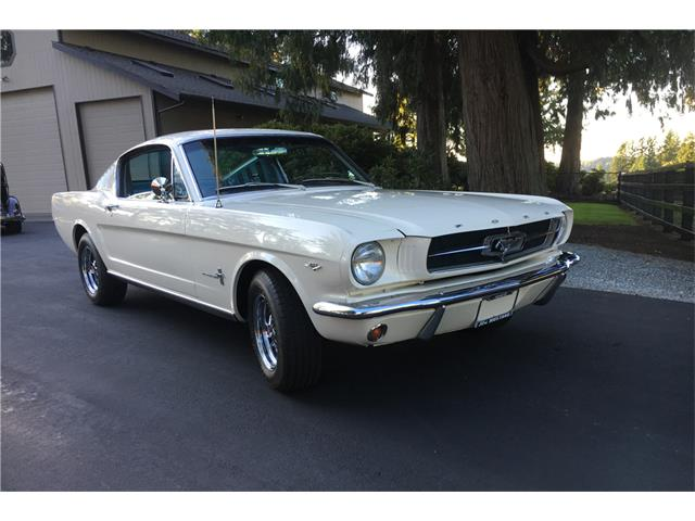 1965 Ford Mustang | 900612