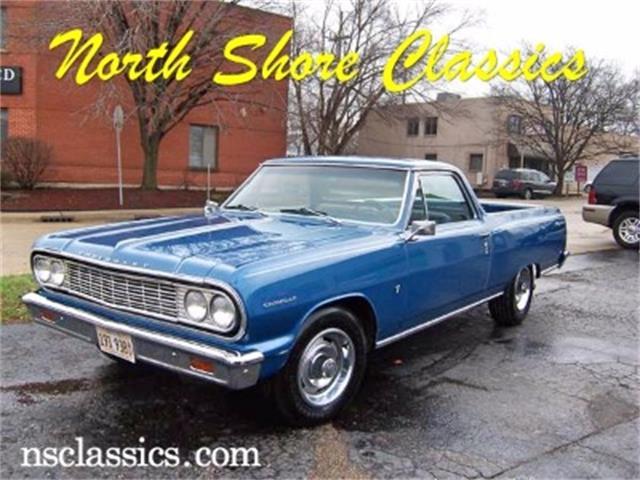 1964 Chevrolet El Camino | 906124