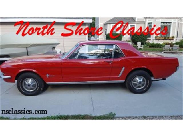 1965 Ford Mustang | 906125
