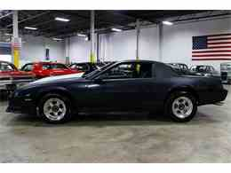 Picture of '84 Chevrolet Camaro located in Kentwood Michigan - $5,900.00 - JF6D