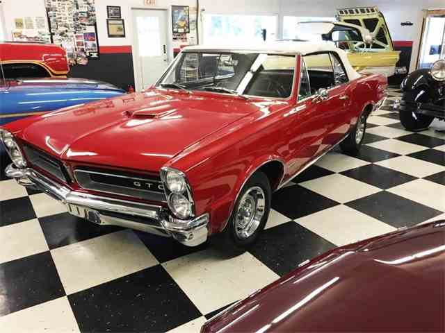 1965 Pontiac GTO | 906138