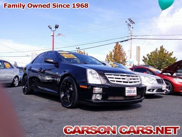 2005 Cadillac STS | 906139