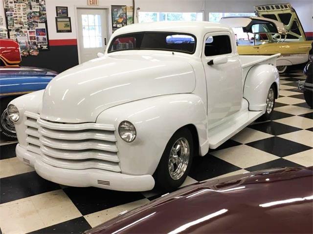 1953 Chevrolet Pickup | 906140