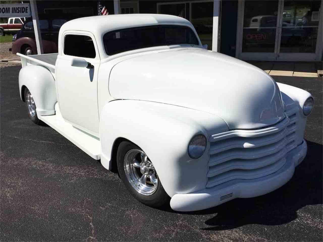 1953 Chevrolet Pickup for Sale | ClassicCars.com | CC-906140