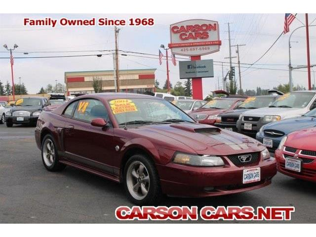2004 Ford Mustang | 906141