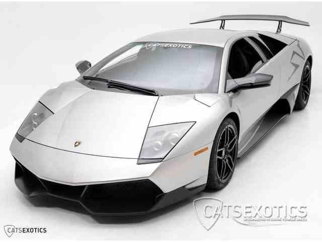 2010 Lamborghini Murcielago | 906144