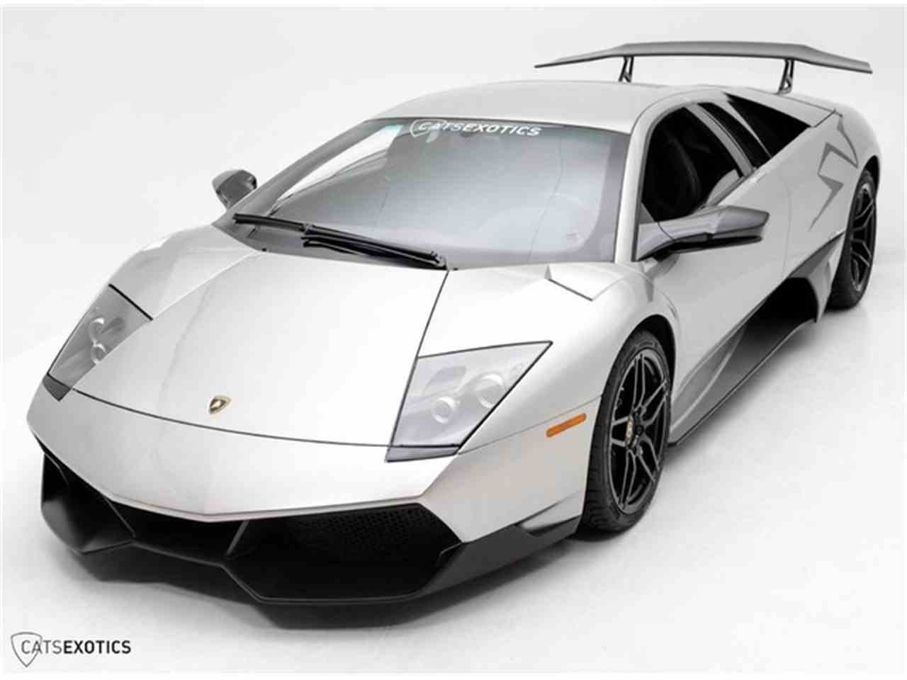 2010 Lamborghini Murcielago for Sale - CC-906144