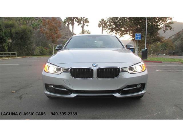 2012 BMW 3 Series | 906145