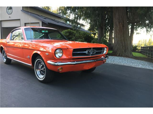 1965 Ford Mustang | 900615