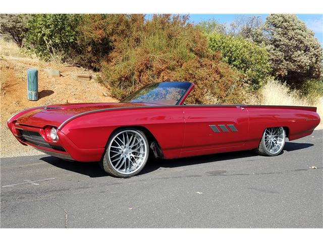 1963 Ford Thunderbird | 906155