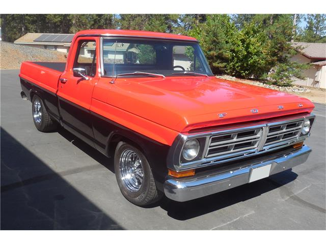1972 Ford F100 | 906158