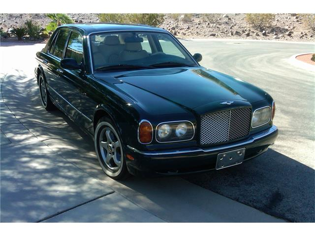 1999 Bentley Arnage | 906161
