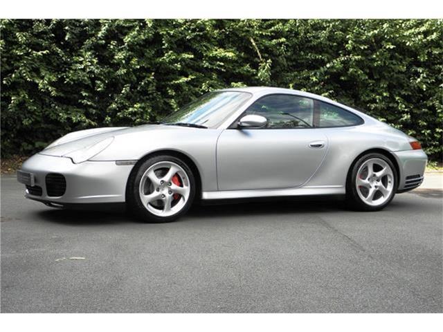 2003 Porsche 911 Carrera | 906162