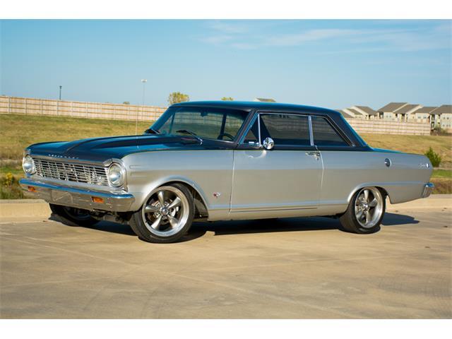 1965 Chevrolet Nova | 906163